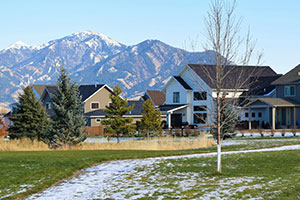 Alder Creek Estates