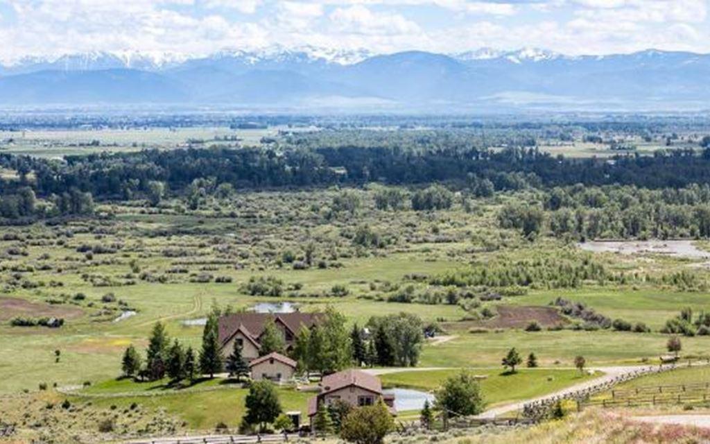 Manhattan Montana Real Estate - Bozeman Real Estate com -