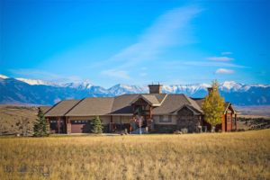 Manhattan Montana Homes For Sale